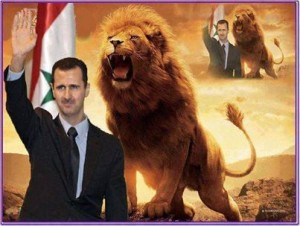 Assad singa