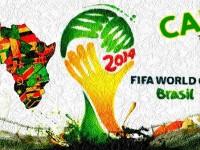 Afrika, Bisakah Sampai ke Semifinal?