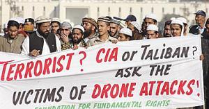 DroneAttacksinPakistan