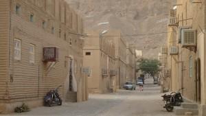 Jalan di Tarim