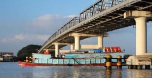 Jembatan Kapuas12