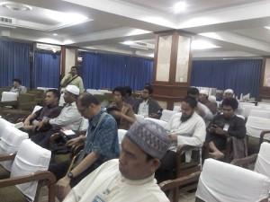 Peserta seminar, foto: Liputan Islam