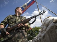 Barat Kembali Ancam Rusia dengan Sanksi