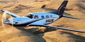 Piper Meridian PA-46-500TP