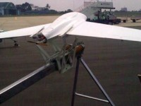 Drone PUNA Sriti (foto: Detikcom)