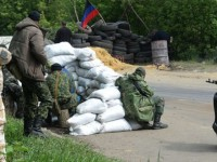 Kelompok Separatis Memperkuat Diri di Donetsk