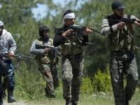 ISIL Culik 150 Siswa dan Siswi Sekolah Menengah Bersuku Kurdi di Suriah