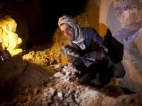 Kandungan Mineral Triliunan Dolar Ditemukan di Afghanistan