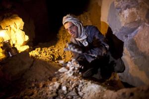 afghan mining