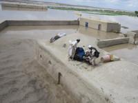 Afghanistan Dilanda Banjir, Sedikitnya 100 Orang Tewas
