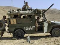Lima Pasukan NATO Terbunuh di Afghanistan