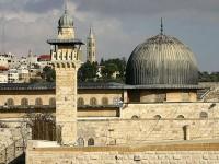 Masjidil Aqsa, Jerusalem (foto:Presstv)