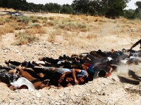 HRW Pastikan Lokasi Pembunuhan Massal ISIS Terhadap Warga Sipil Irak