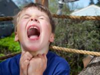 Pengaruh Kasih Sayang Orangtua Pada Emosi Anak