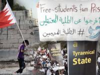 Oposisi Bahrain: Pemerintah Tangkapi Ratusan Siswa Bahrain