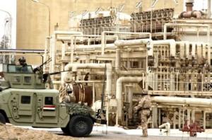 baiji refinery