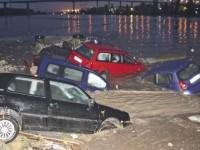 Banjir Bandang Landa Bulgaria, Puluhan Orang Tewas dan Hilang