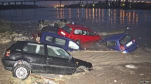 banjir bulgaria