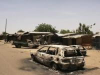 Bom Meledak di Acara Nobar Piala Dunia di Nigeria, Sejumlah Orang Tewas