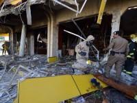 Bom Bunuh Diri Anti Syiah Tewaskan 23 Orang di Pakistan