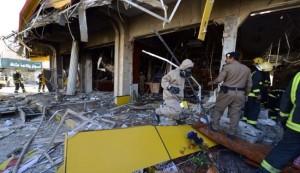 23 قتيلا في باكستان في هجومين على مطعمين مكتظين بزوار شيعة