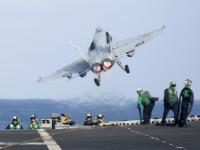 2 Pesawat Militer AS Jatuh dalam Sehari