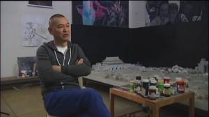 china artist