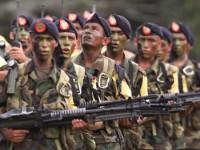 Militer Kolombia Gagalkan Upaya Sabotase Pipa Minyak