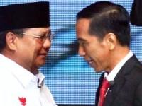 Gagasan Besar Prabowo dan Solusi Praktis Jokowi