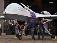 Lebih dari 400 Drone AS Jatuh Sejak 2001
