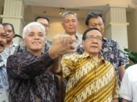 Exit Poll Beredar, Hatta Tetap Optimis Unggul di Luar Negeri