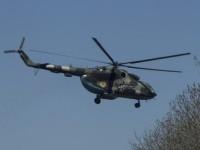 Helikopter Ukraina Ditembak Jatuh di Tengah Gencatan Senjata