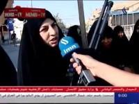 Sang Mujahidah: Labbayka ya Iraq
