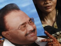 Politisi Senior Pakistan Ditangkap di Inggris