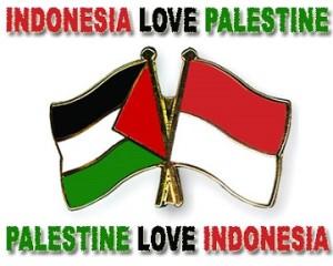 indonesia-palestine