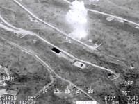 70 Militan Tewas Dihantam Serangan Udara Irak