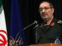 Militer Iran: Usik Perbatasan, Teroris Sekaligus Pendukungnya Akan Celaka