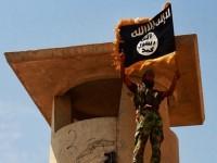 Pelangi di Balik Bendera Hitam ISIL di Mosul