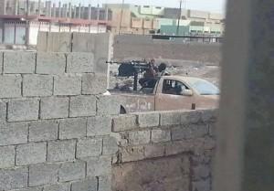 iraq samarra