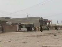 Tentara Irak Rebut Kembali Kota Samarra Dari Tangan Gerilyawan ISIL