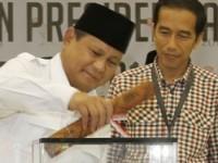 Survei PDB, Cyrus: Jokowi-JK Unggul