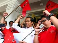 Gunakan Fasilitas Negara, Jokowi Dilaporkan Kubu Prabowo ke Bawaslu