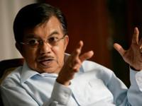 Jusuf Kalla: Pemerintah Tidak Ingin Punya Kapolri Berstatus Tersangka