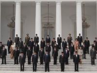 10 Menteri Jadi Anggota Timses, ICW Serukan Pengawasan Ketat