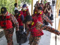 Lagi, Kapal Pembawa TKI Tenggelam di Malaysia