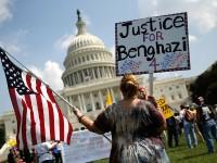 Tersangka Penyerangan Konsulat AS di Libya Diadili