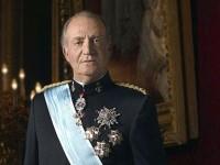 Raja Spanyol Juan Carlos Turun Takhta