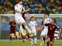 Korea Selatan Tahan Imbang Rusia 1-1