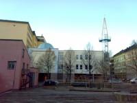 Imam Masjid Oslo Luka Parah Diserang Seseorang
