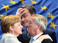 Rumor Berkembang, Inggris akan Keluar dari Uni Eropa